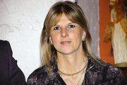 Anja Beike wurde als neue Mitarbeiterin der Geschäftsstelle in Königstein vorgestellt.