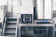 Eine vollautomatische Weizenvorteiganlage minimiert den Zeitaufwand.