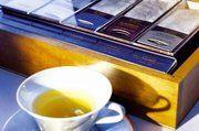 Die Meßmer Profi Line bietet beste Tees in ansprechender Präsentation.