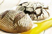 Dieses Brot wurde mit getrocknetem Bio-Roggen-Sauerteig von Jung Zeelandia gebacken.