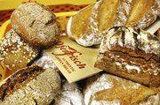 Eine Auswahl fast wie in der deutschen Heimat: Auf diese Brote freuen sich die Gäste in Südostasien.