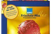 DVD für fruchtige Frische mit vielversprechendem Gestaltungsspielraum.
