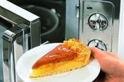 Kuchen warm veredelt