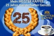 Attraktives Kaffeekonzept