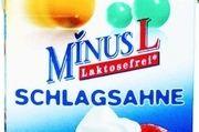 Laktosefreie Sahne zum Kuchen:Ein Angebot für betroffene Kunden in Konditorei und Café. Bildquelle: OMIRA BodenseeMilch GmbH Bildquelle: OMIRA BodenseeMilch GmbH