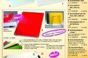 Im neuen Katalog werden viele praxisgerechte Kleingeräte angeboten.