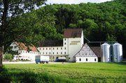 Symbol für eine 353 jährige Mühlentradition der Familien Straub: die Straub Mühle bei Geislingen an der Steige.