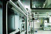 Der Einbau von Wärmerückgewinnungsanlagen wird jetzt mit preiswerten Krediten öffentlich gefördert.