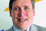 Erwin Schaillée, neuer Business Director fürs Handwerksgeschäft .
