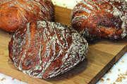 Das Bio-Brot vom Bäcker war im ersten Halbjahr weniger oft nachgefragt als im Vorjahr.