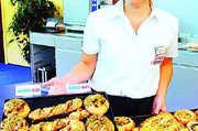 Anregungen für das Snack-Geschäft vom Snackexpress.