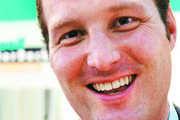 Philipp Stradtmann, Geschäftsleitung Vertrieb und Marketing, Wolf Butterback.