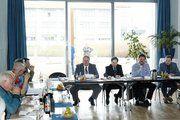 Thematische Schwerpunkte bei der Thüringer OM-Tagung waren Innungsfusionen und die Forderung nach Toiletten für Bäckereien mit Imbissbetrieb.