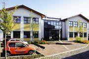 Die sächsische Bäckerfachschule Dresden-Helmsdorf soll bis Mitte 2006 um eine dritte Backstube und einen Seminarraum erweitert werden.