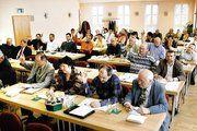 Die Delegierten entlasteten Vorstand sowie Geschäftsführung und stimmten dem Entwurf des Haushaltsplanes für das Jahr 2005 zu.