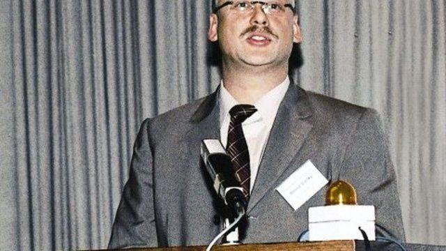 Bernd Sladky.