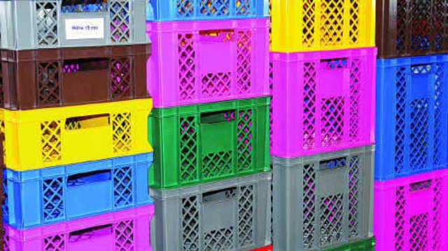 Beim Neukauf von Bedarfsgegenständen aus Kunststoff muss der Hersteller eine Konformitätserklärung liefern.    (Quelle: Kauffmann)
