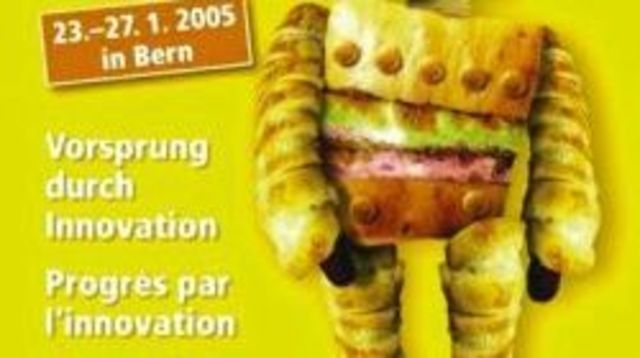 FBK 2005 – Vorsprung durch Innovation