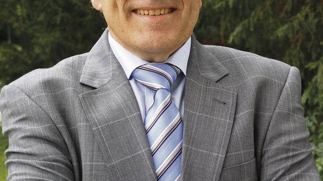 Helmut Münch, Geschäftsführer des Bäckerinnungs-verbands Südwest.