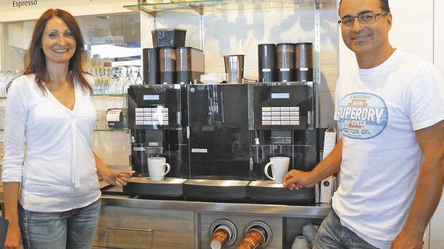kühleinheit für kaffemaschinen 4l