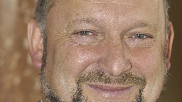 Glücklicher Preisträger: Herbert Zechmeister.