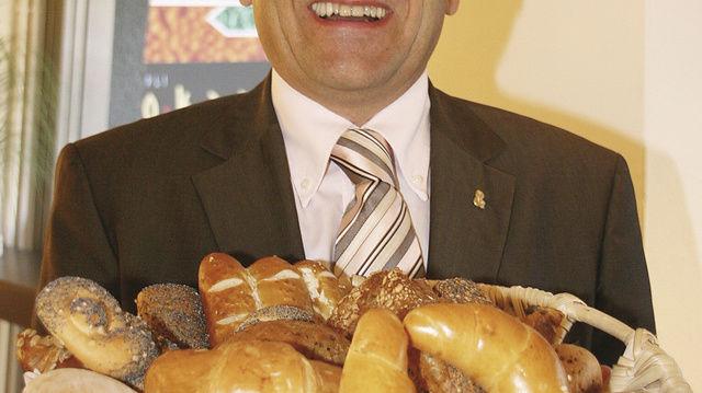 Josef Resch will seine Backwaren auch per Haushaltslieferservice unter die Leute bringen.