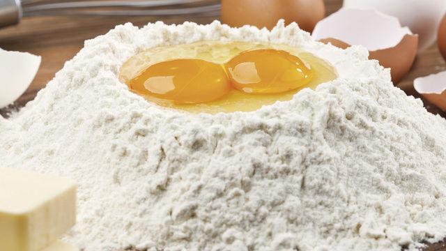 """Die Kosten des Wareneinsatzes nehmen stetig zu, Eier bilden da nur die Spitze des """"Eisbergs"""".  (Quelle: Fotolia)"""