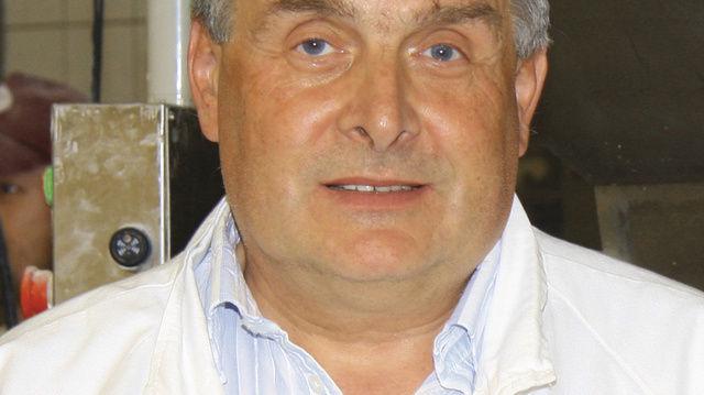 Karl-Heinz Wahl, Inhaber der Bäckerei-Konditorei Wahl.