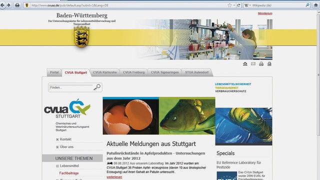 Ab 1. September informieren die Behörden im Netz über auffällige Betriebe.