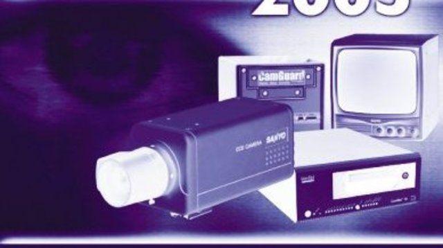 Neuer Katalog für hochwertige Videosysteme.