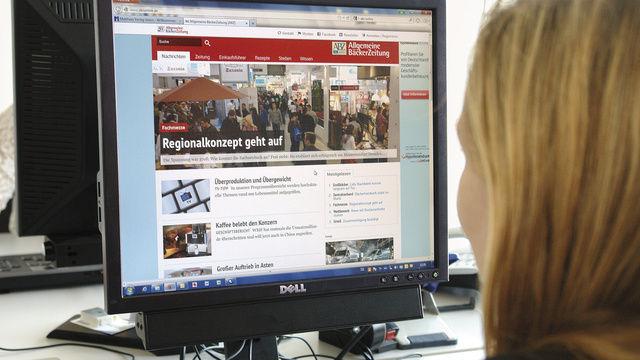 Neues Erscheinungsbild, mehr Service: Die ABZ entwickelt ihr Online-Angebot weiter.  (Quelle: Kauffmann)