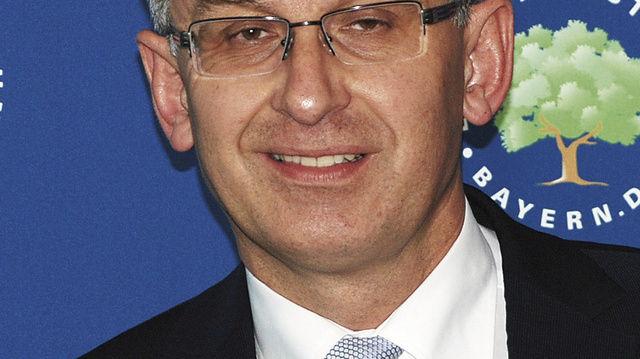 Gerhard Zellner, Abteilungsleiter für Verbraucherschutz und Lebensmittelsicherheit.  (Quelle: Ministerium)