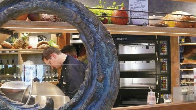 Die Südback ist ein Muss für jeden Bäcker und Konditor, der seinen Betrieb weiter vorantreibt.  (Quelle: Wolf/Archiv)