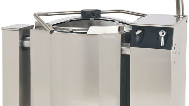 Die Proveno 2G arbeitet ohne die Wärmeträger Thermo-Öl oder Glykol.