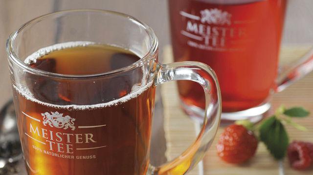 Meister Kaffee hat sein Sortiment um sechs erlesene Tees erweitert.