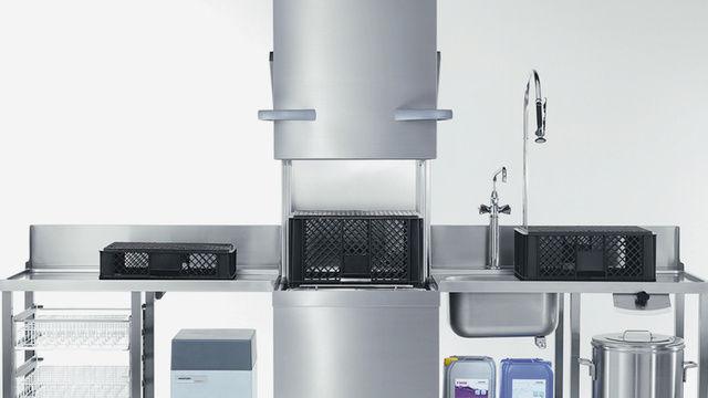 Bei der PT-Serie wird ein aktives Energie- management eingesetzt.