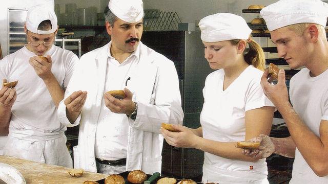 Jugendliche Impulse fürs Roggensortiment der Bäcker sind gefragt und gesucht.  (Quelle: GMF)