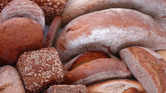 In Handwerksbäckereien würden die Backwaren nur noch aus Backmischungen hergestellt werden, lautete der Tenor des Plusminus-Beitrages. Foto Archiv/Schwinghammer