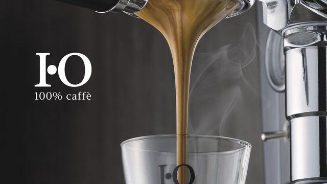 Die Premiummarke I•O hat nun ein neues Markenerscheinungsbild.