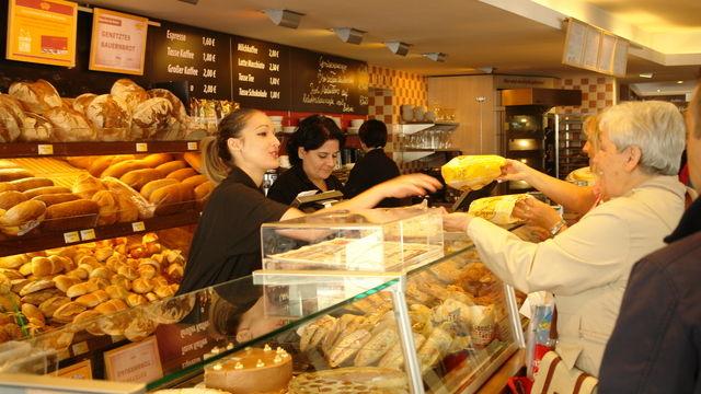 Was wollen Kunden? Was bieten Bäcker? Die Zukunft des Backmarkts steht im Mittelpunkt des Kongresses.  (Quelle: Archiv/Kauffmann)