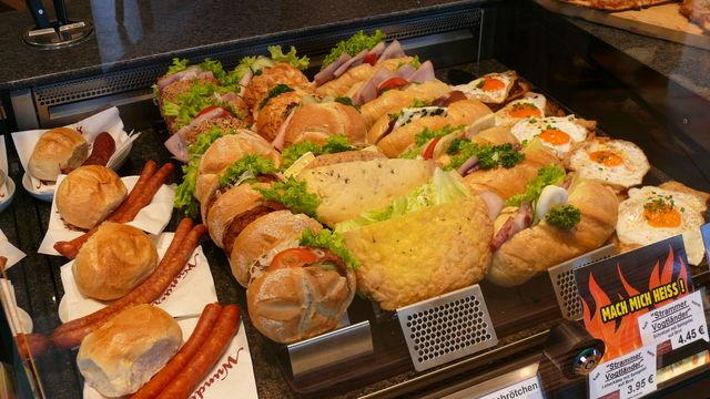 Das BackSnack-Netzwerk möchte für Bäckereien das Wissen um warme und kalte Snacks bündeln.  (Quelle: Ott)