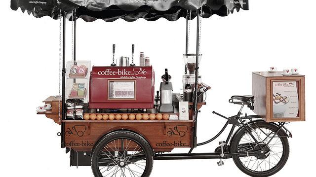Alles dran und drin, was man zum Herstellen eines Kaffees benötigt.  (Quelle: Unternehmen)