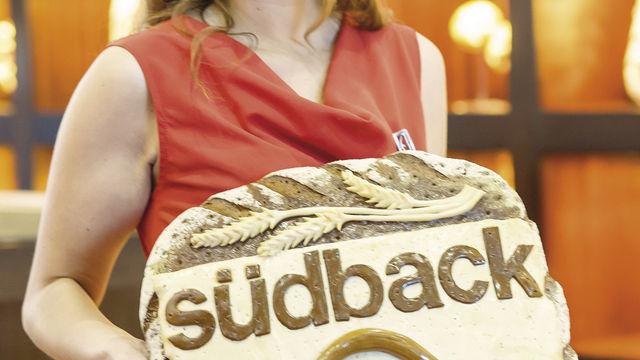 Die Südback ist das Branchenevent schlechthin.  (Quelle: Messe Stuttgart)