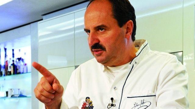 Am 15. September soll die Sendung um den bekannten Koch auf Sendung gehen.