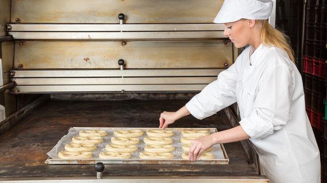 Bayerns Bäcker hätten durch gezielte Maßnamen den Alu-Gehalt in Brezeln kontinuierlich reduziert, betont der Verband.  (Quelle: Fotolia/ikonoklast_hh)