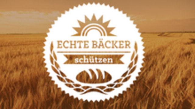 Unter diesem Logo hofft Petitions-Initiator Philipp Schreyer auf Unterstützung. Grafik/Quelle: Openpetition
