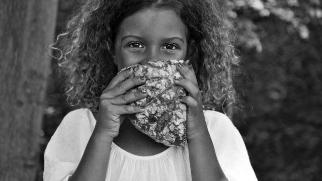 """Platz eins: """"Der Duft des Brotes"""" von Jasmin Steidl aus Tiefenbronn gewinnt den Wettbewerb.  (Quelle: Akademie Weinheim)"""