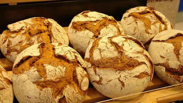 2014 gehen die Brotpreise gegenüber 2013 nach oben.  (Quelle: Kauffmann/Archiv)