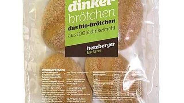 Die Herzberger-Marke ist bei Kaufland im SB-Regal bereits zu finden.  (Quelle: Unternehmen)