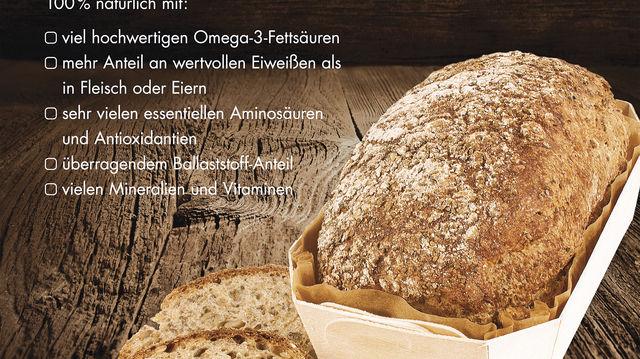 Bäcker, Tüftler, Unternehmer